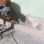 opravy fasády