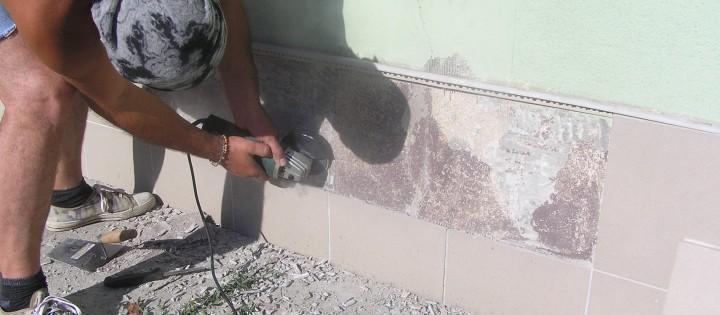 opravy fasády 2