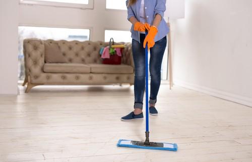 Pardubice čištění podlah